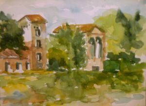 Fabbrica sull'Arno