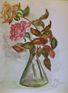 Rose in beuta